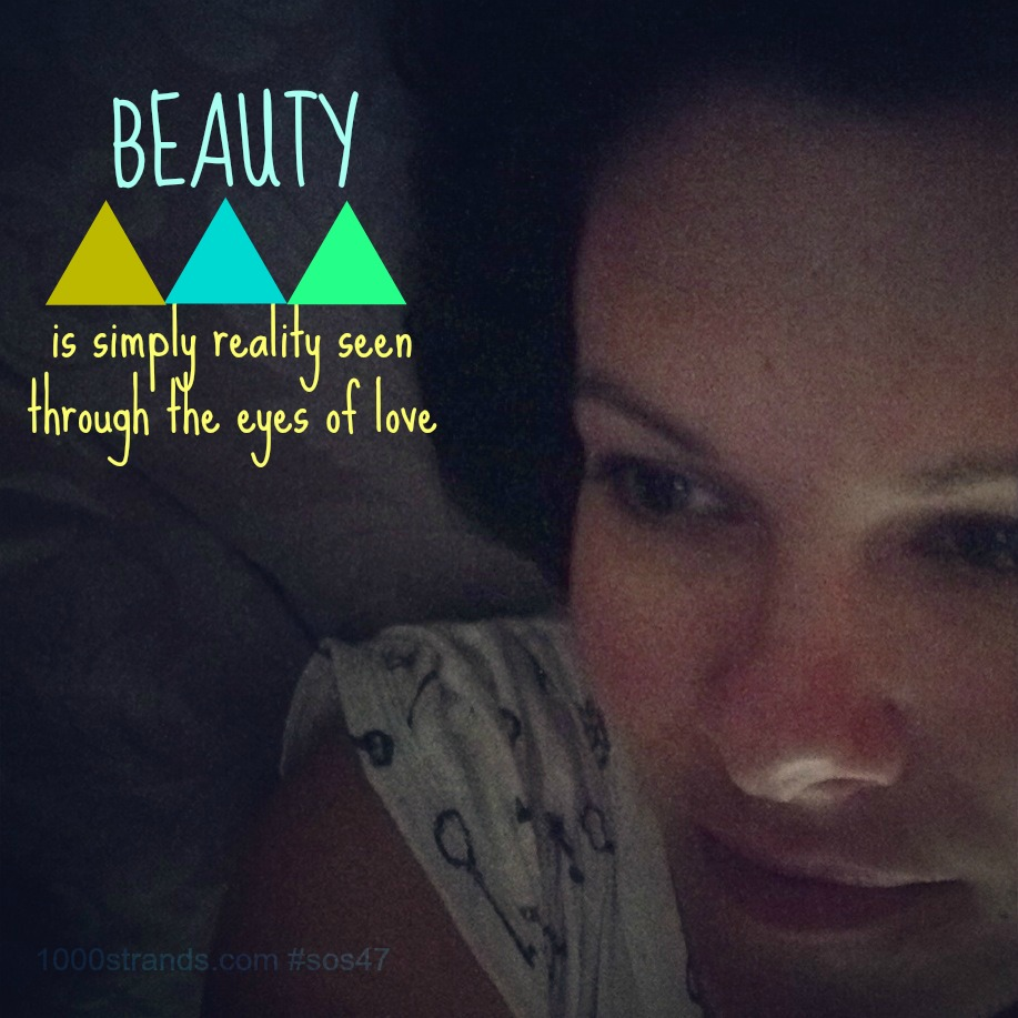 Beauty reality