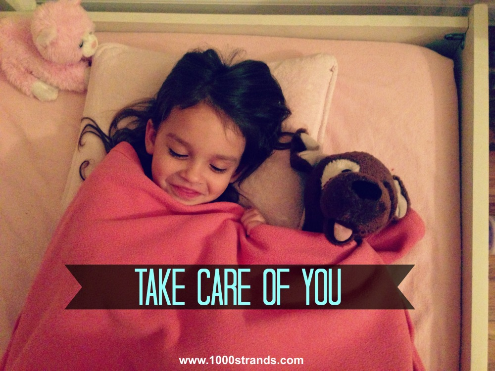 Take Care of You: Body and Soul