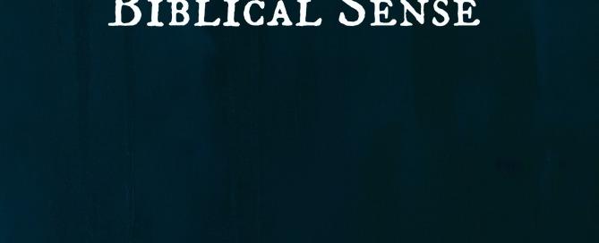 In the Biblical Sense 1000strands.com