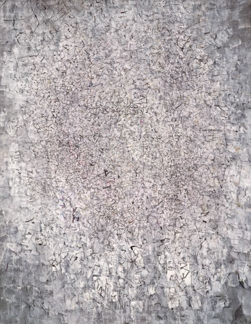 By Mark Tobey | 1000strands.com | 50 Shades
