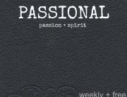 Free weekly Passionals from www.1000strands.com
