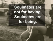 Soulmates are real www.1000strands.com