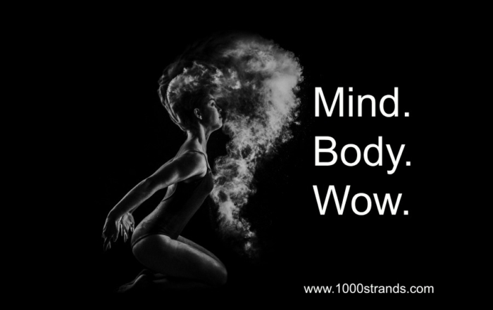 Mind Body Wow