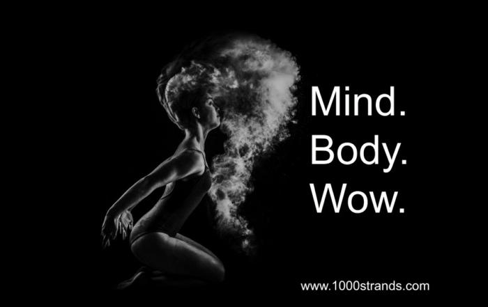 Mind Body Wow